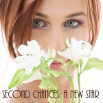 Cover Second Chances: A New Star